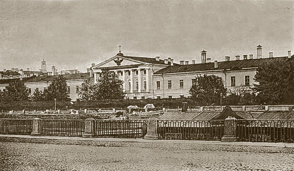 Максимилиановская городская больница no 28 санкт-петербург